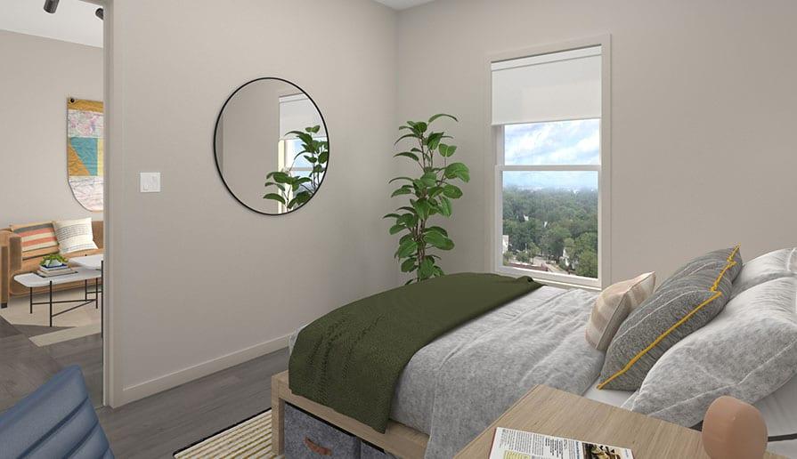 Bedroom gallery image 2