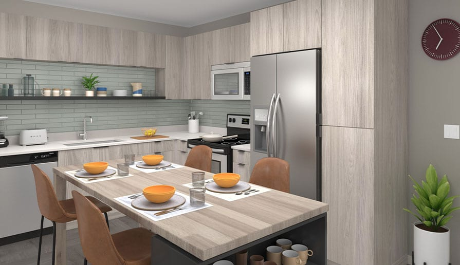 Elevated Living gallery image 3