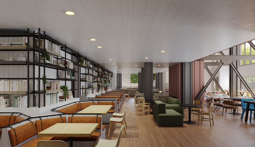 West Side: Coming 2022 gallery image 2