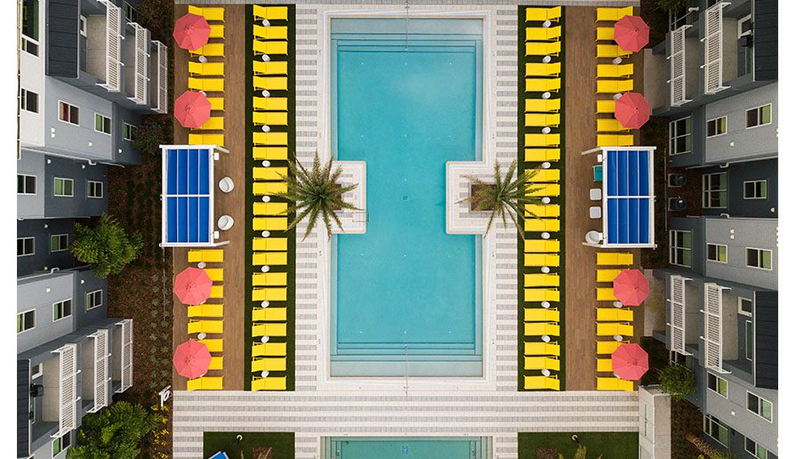 Pool + Sundeck gallery image 5