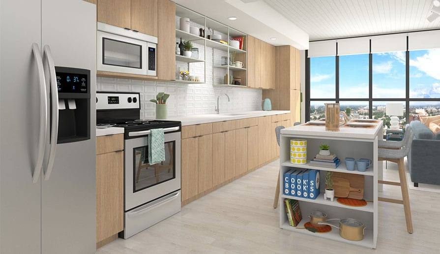Kitchen gallery image 4