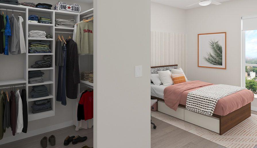Bedrooms gallery image 2