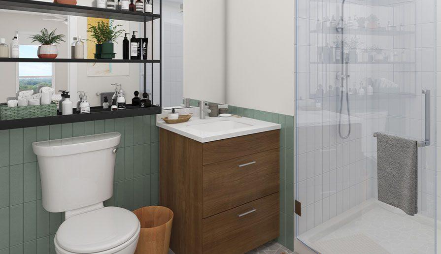Bath gallery image 2