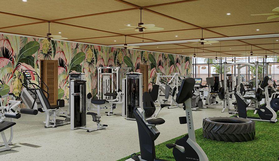 Health + Wellness gallery image 1
