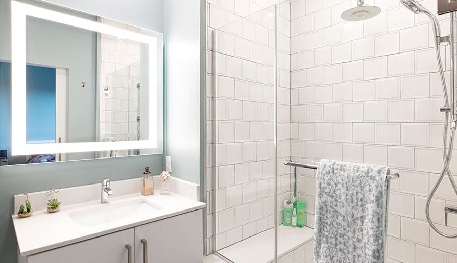 Bath gallery image 1
