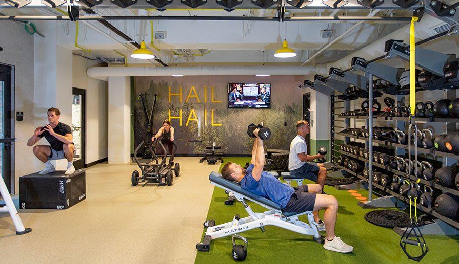 Health + Wellness  gallery image 4